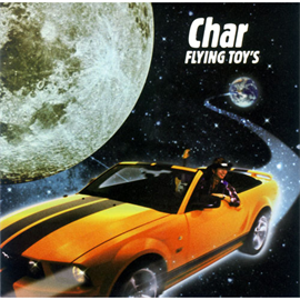Char - FLYING TOY'S ~instrumental best~