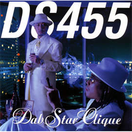 DS455 - DabStar Clique + DVD -Limited Edition-