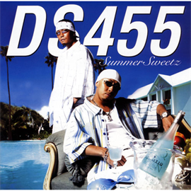 DS455 - Summer Sweetz + DVD -Limited Edition-