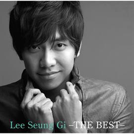 イ・スンギ - Lee Seung Gi ‐THE BEST‐