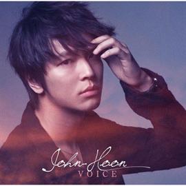 John-Hoon - VOICE