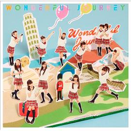 さくら学院 - WONDERFUL JOURNEY