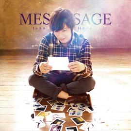John-Hoon - MESSAGE
