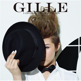 GILLE - I AM GILLE.‐Special Edition‐
