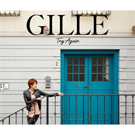 GILLE - Try Again