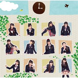 さくら学院 - さくら学院 2012年度 ~My Generation~ [初回く盤]