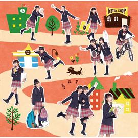 さくら学院 - さくら学院 2012年度 ~My Generation~ [初回ら盤]