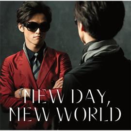 Hilcrhyme - NEW DAY, NEW WORLD