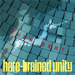 hare-brained unity - EVEN BEAT