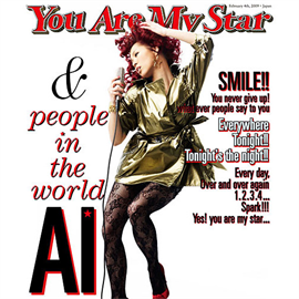 AI - YOU ARE MY STAR