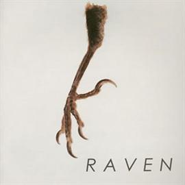 RAVEN - 限り無く赤に近い黒