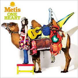 Metis - ONE HEART
