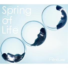 Perfume - Spring of Life [スリーブケース仕様]