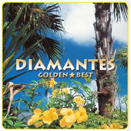 DIAMANTES - ゴールデン☆ベスト