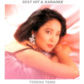 テレサ・テン - 歌が唄いたい!!ベストヒット&カラオケ テレサ・テン