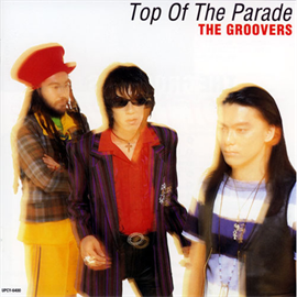 THE GROOVERS - Top Of The Parade