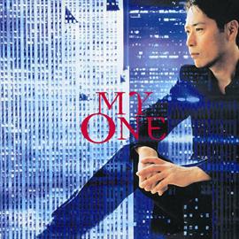 稲垣潤一 - MY ONE