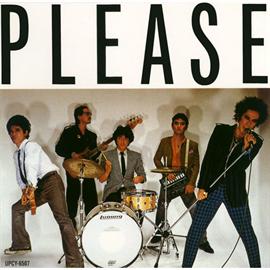 RCサクセション - PLEASE