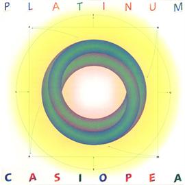 カシオペア - PLATINUM