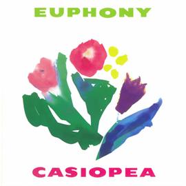 カシオペア - EUPHONY