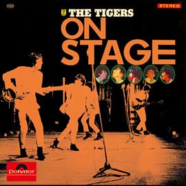 ザ・タイガース - THE TIGERS ON STAGE