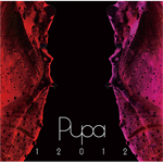 12012 BEST ALBUM PUPA 2007~2010