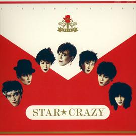ヴァージンVS - STAR ☆ CRAZY