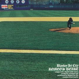 BLANKEY JET CITY - ロメオの心臓