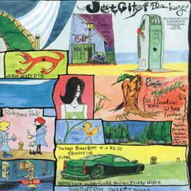 BLANKEY JET CITY - HARLEM JETS