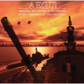 トレヴァー・ジョーンズ - 「亡国のイージス」オリジナルサウンドトラック