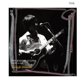 山崎まさよし - ONE KNIGHT STANDS 2010-2011 on films