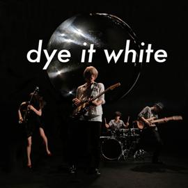 HaKU - dye it white