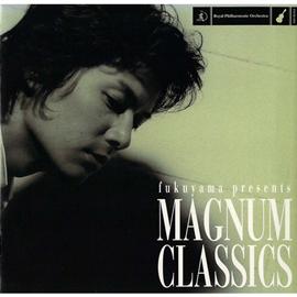 福山雅治 - fukuyama presents MAGNUM CLASSICS