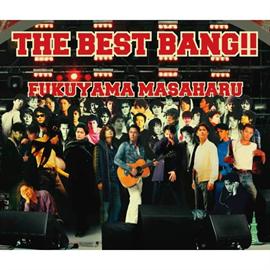 福山雅治 - THE BEST BANG!![通常盤]
