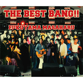 福山雅治 - THE BEST BANG!!