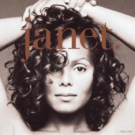 ジャネット・ジャクソン - JANET