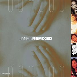 ジャネット・ジャクソン - JANET RIMIXED
