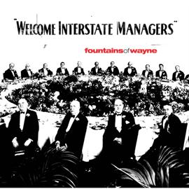 ファウンテインズ・オブ・ウェイン - WELCOME INTERSTATE MANAGERS