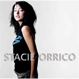 ステイシー・オリコ - ステイシー・オリコ(通常盤) / STACIE ORRICO