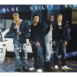 ブルー - ギルティ / GUILTY