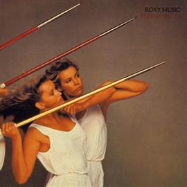 ロキシー・ミュージック - フレッシュ・アンド・ブラッド