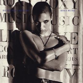 ロキシー・ミュージック - ハート・スティル・ビーティング(ライヴ・イン・フランス 1982)[SHM-CD紙ジャケット仕様]
