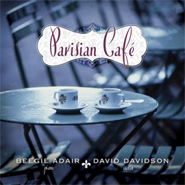 ビージー・アデール - パリジャン・カフェ / Parisian Cafe
